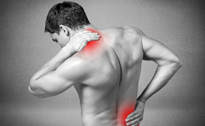 Five Most Common Causes of Lower Back Pain