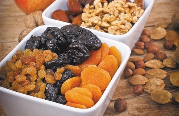 How Healthy Are Dried Fruit When Compared to Fresh Fruit