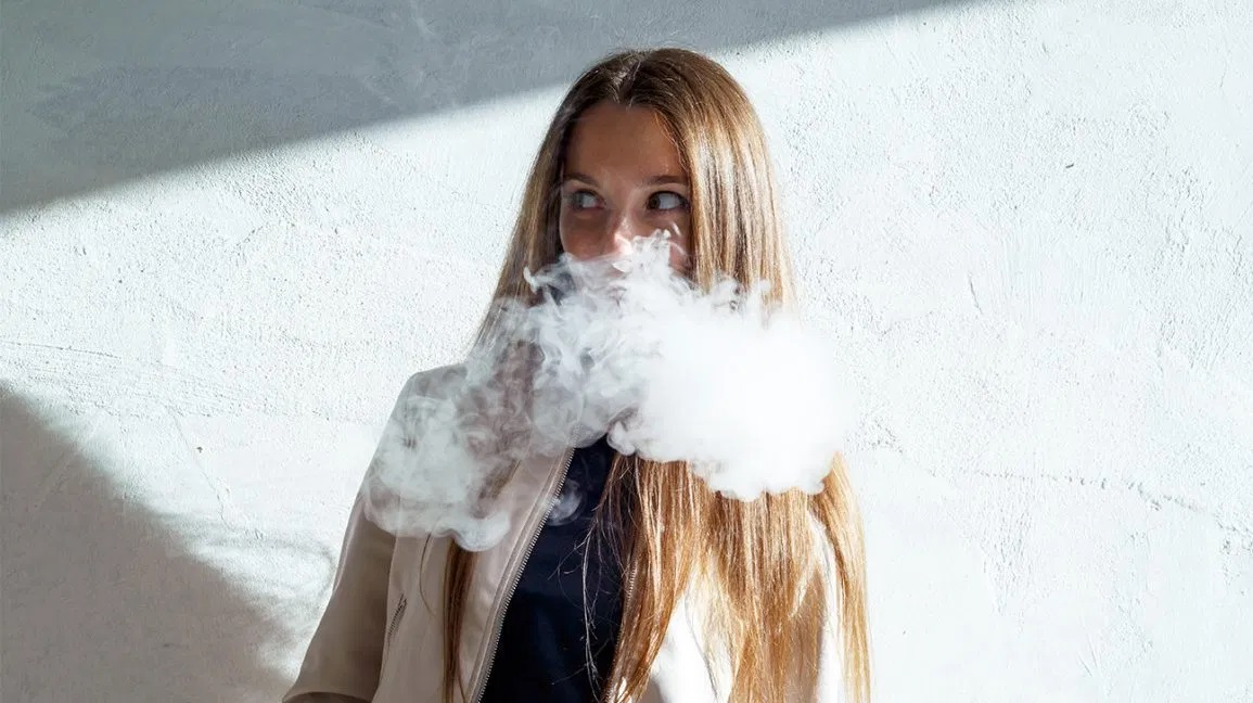 How to prevent your kids from vaping?