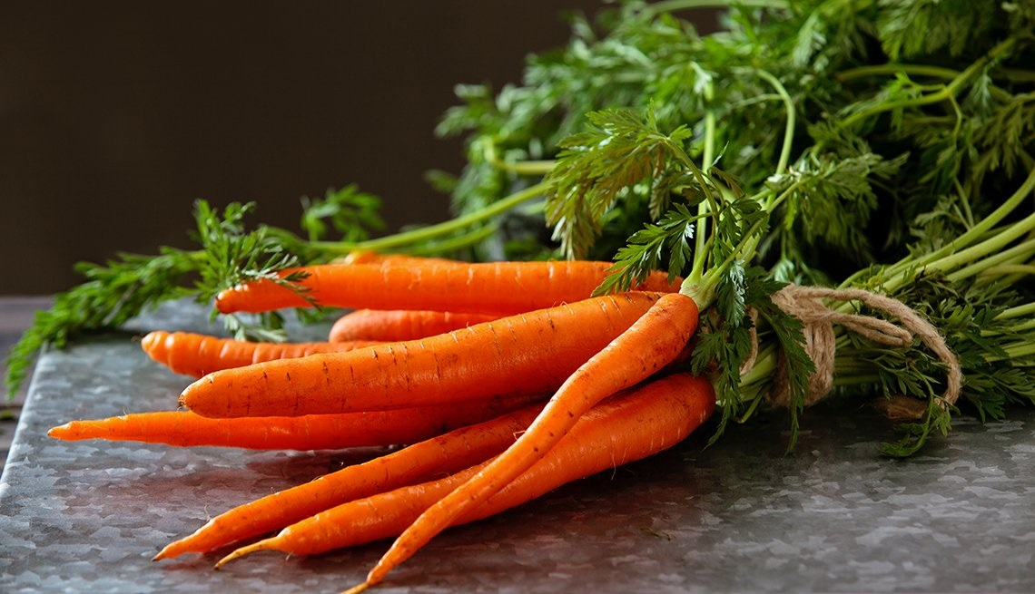Healthy Eating – Root Solution