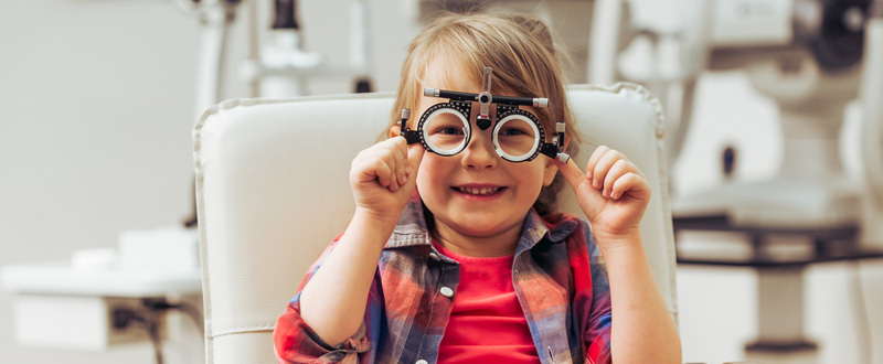 Vision Problems In Children: How To Detect And Solve Them