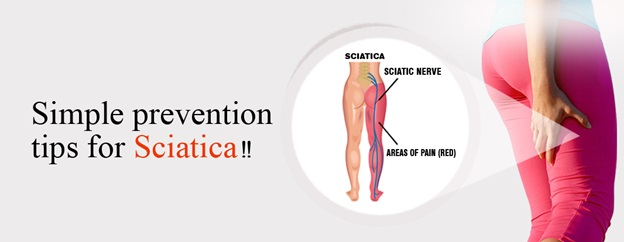 Signs, Causes and Preventions of Sciatica