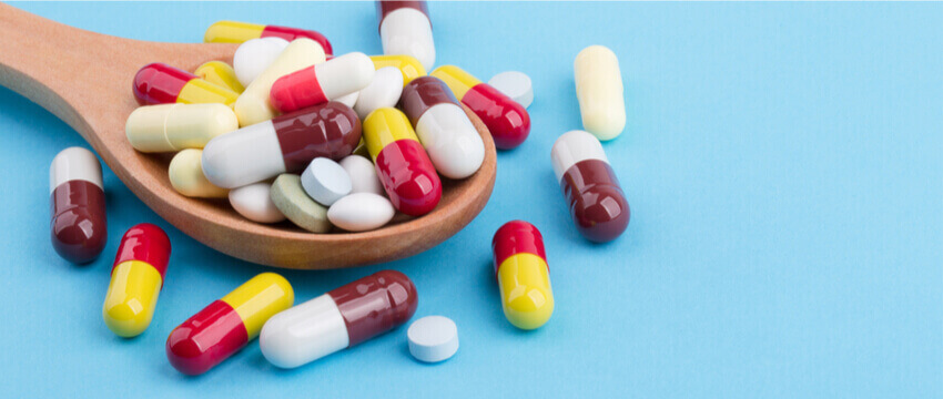 Which is best painkiller for toothache?