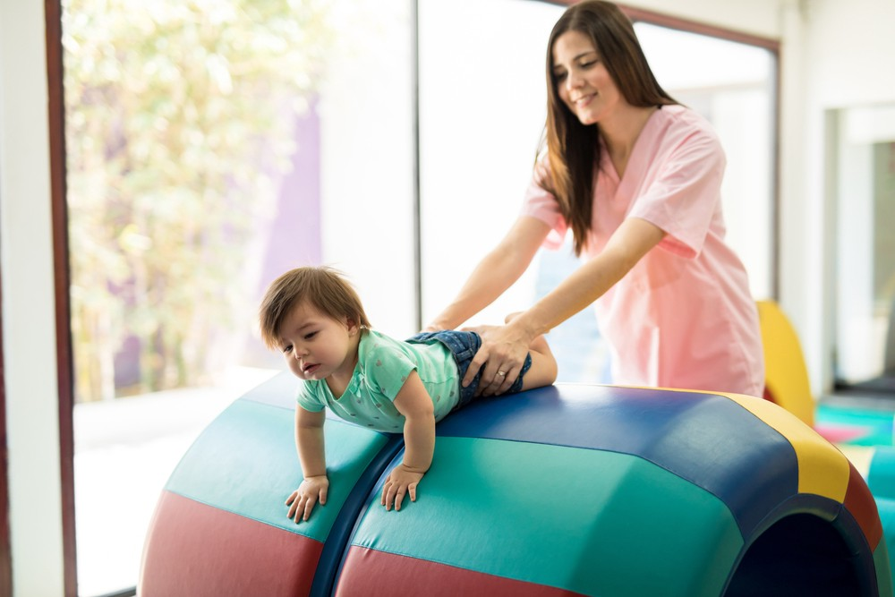 Special Physical Therapy and What does it Include