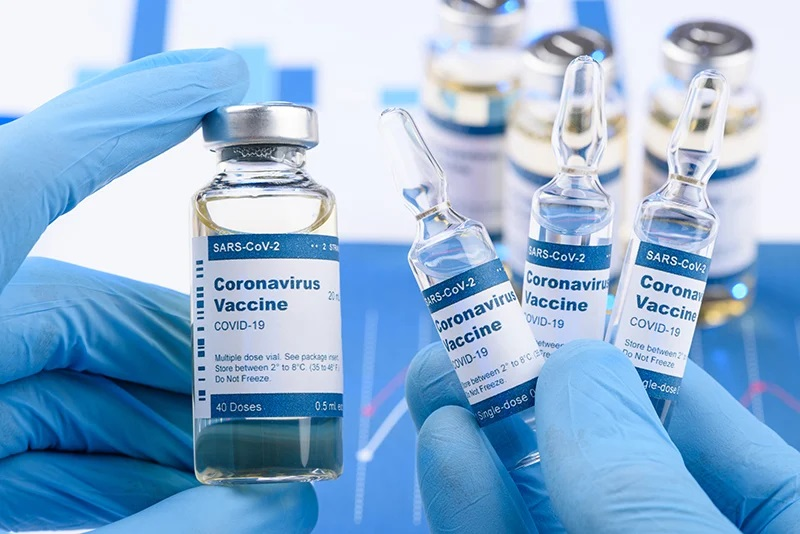 COVID-19 Vaccine: When and Where to Get Your Shot