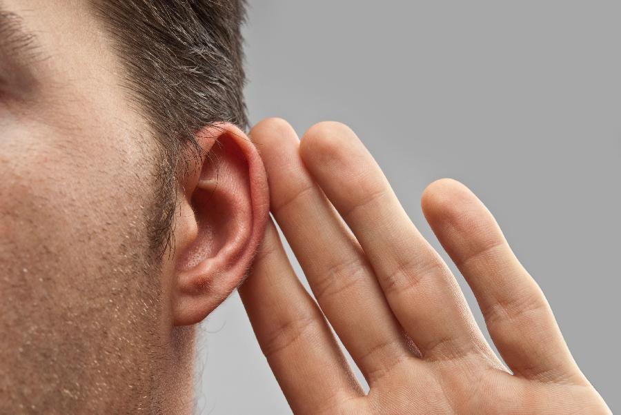 Hearing loss: Sudden deafness