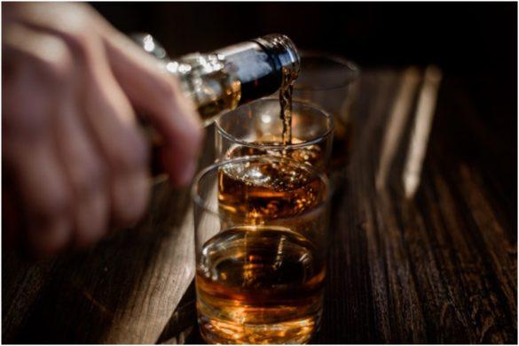 handle an alcoholic partner