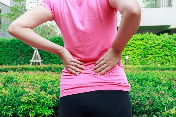 How to Protect Yourself After a Tailbone Injury