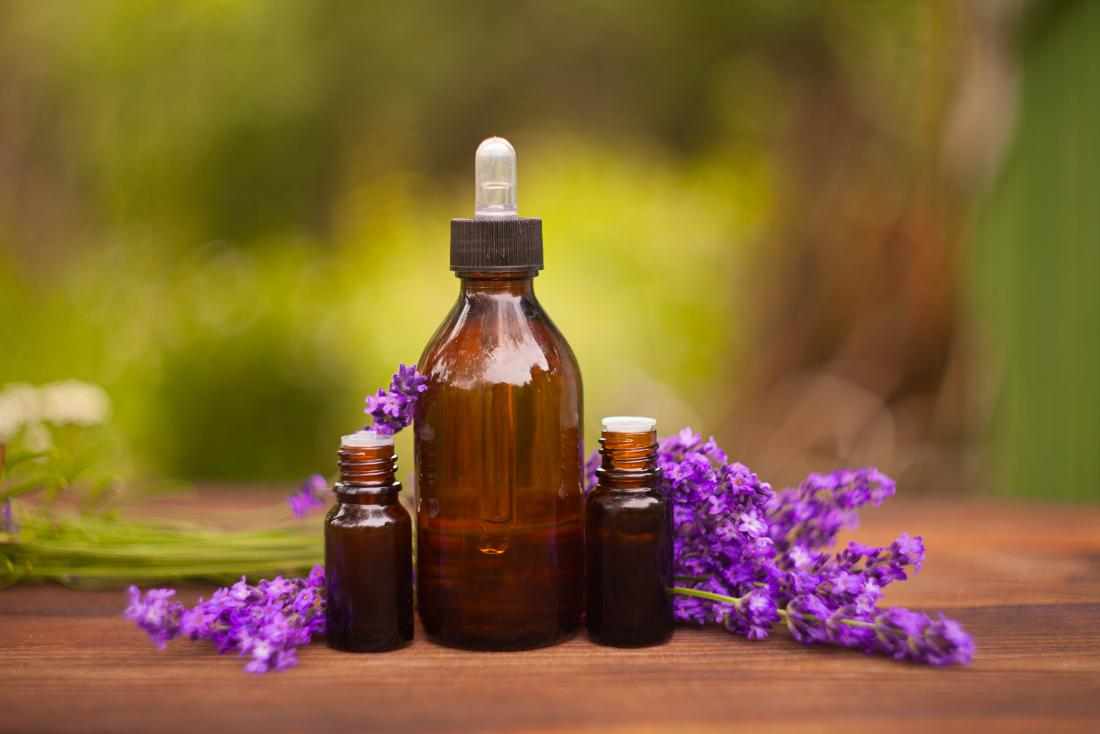 A Highly Recommended Essential Oil For Body Pain