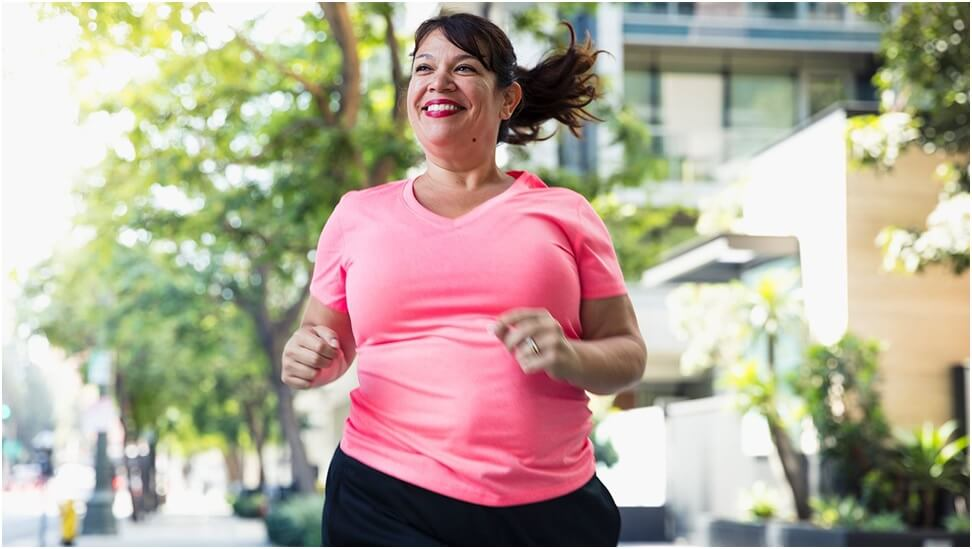 How to work out following a sleeve gastrectomy?