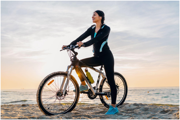 Top reasons why you should include cycling in your daily fitness   workout