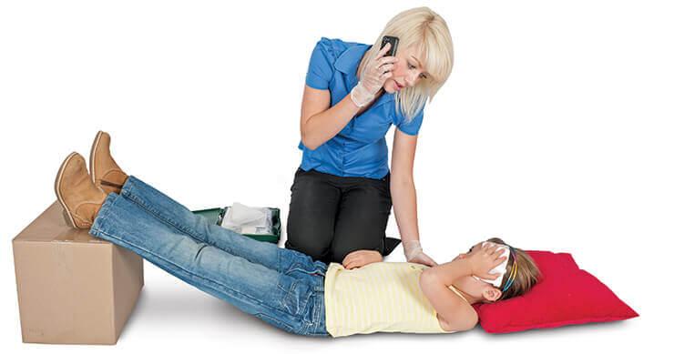 Emergency Operation Guidance