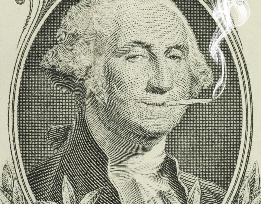3 Reasons Washington Will Probably Legalize Marijuana