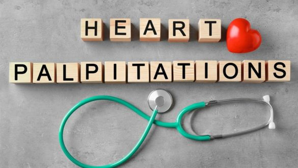 Home Remedies to Stop Heart Palpitations