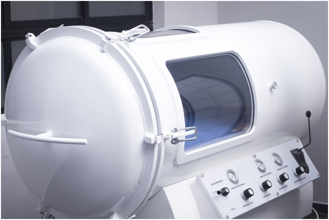 What Is a Hyperbaric Chamber and How Do You Use It?