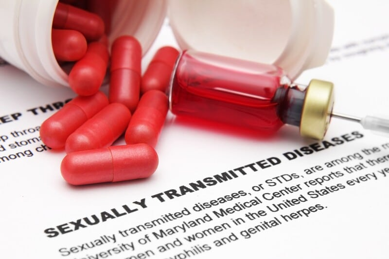 The Best Myths That You Need To Know About STIs